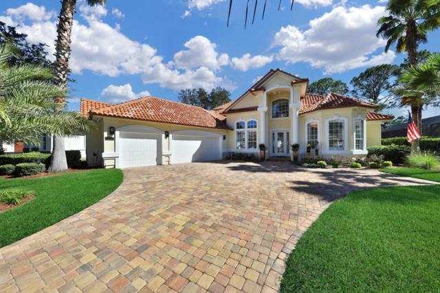 132 Retreat Pl, Ponte Vedra Beach, FL 32082 (MLS #978560) :: The Hanley Home Team