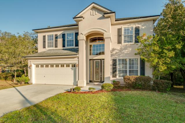 2518 Tall Cedars Rd, Orange Park, FL 32003 (MLS #978571) :: EXIT Real Estate Gallery