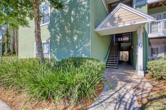 7701 Timberlin Park Blvd #531, Jacksonville, FL 32256 (MLS #978584) :: Ponte Vedra Club Realty   Kathleen Floryan