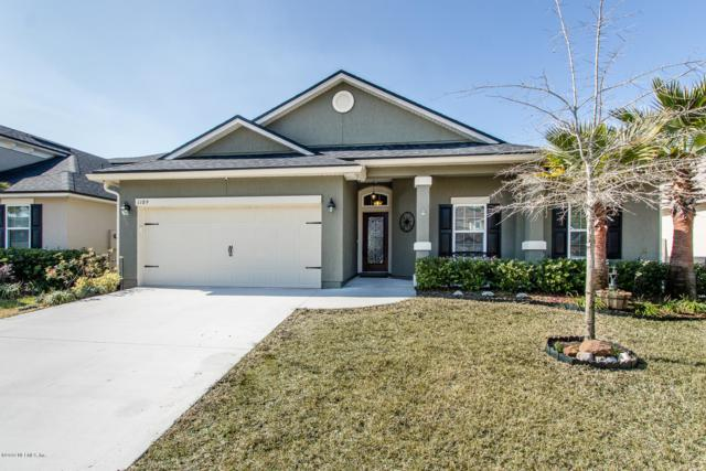 1189 Wetland Ridge Cir, Middleburg, FL 32068 (MLS #978589) :: Ponte Vedra Club Realty | Kathleen Floryan