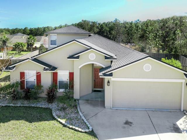 1575 Night Owl Trl, Middleburg, FL 32068 (MLS #978598) :: Ponte Vedra Club Realty | Kathleen Floryan
