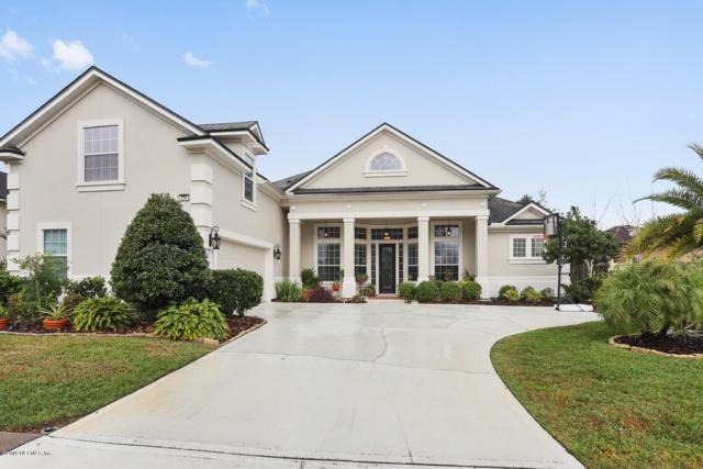 279 Holland Dr, St Augustine, FL 32095 (MLS #978604) :: Ponte Vedra Club Realty | Kathleen Floryan