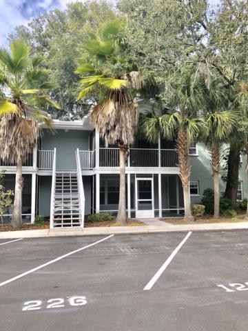 3434 Blanding Blvd #126, Jacksonville, FL 32210 (MLS #978606) :: Florida Homes Realty & Mortgage