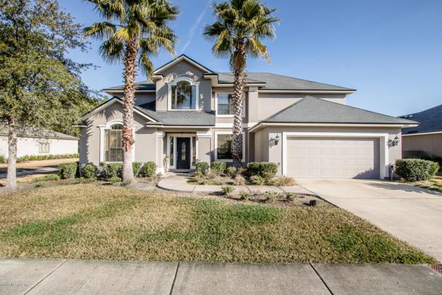 3962 Royal Pines Dr, Orange Park, FL 32065 (MLS #978607) :: Ponte Vedra Club Realty | Kathleen Floryan