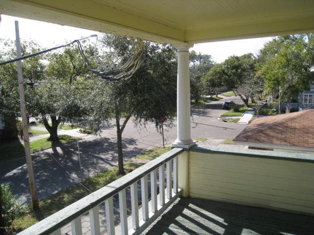 45 W 10TH St, Jacksonville, FL 32206 (MLS #978615) :: The Edge Group at Keller Williams