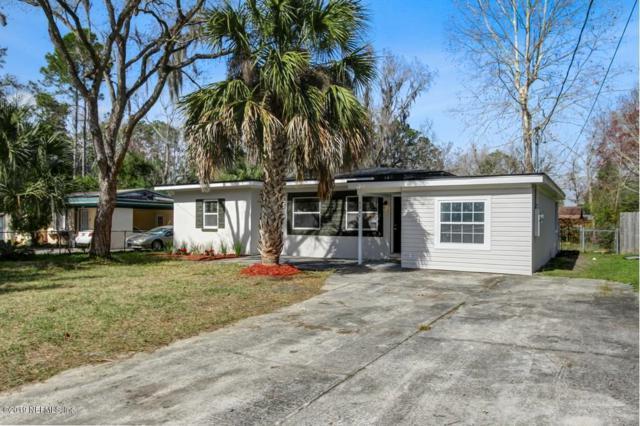 5311 S Janice Cir, Jacksonville, FL 32210 (MLS #978627) :: Ponte Vedra Club Realty | Kathleen Floryan