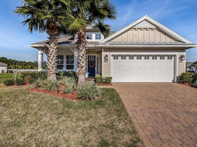 85061 Floridian Dr, Fernandina Beach, FL 32034 (MLS #978631) :: Florida Homes Realty & Mortgage