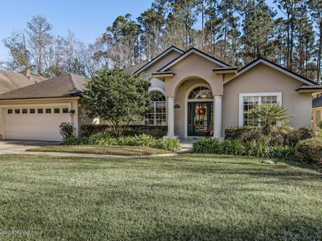 209 Pink Ibis Ct, Ponte Vedra Beach, FL 32082 (MLS #978636) :: Florida Homes Realty & Mortgage