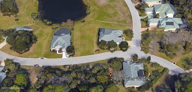 29 Longview Way N, Palm Coast, FL 32137 (MLS #978640) :: EXIT Real Estate Gallery