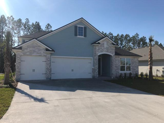 385 Bent Creek Dr, St Johns, FL 32259 (MLS #978656) :: The Hanley Home Team