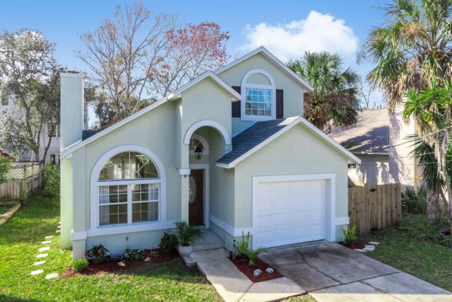 303 D St, St Augustine, FL 32080 (MLS #978664) :: EXIT Real Estate Gallery
