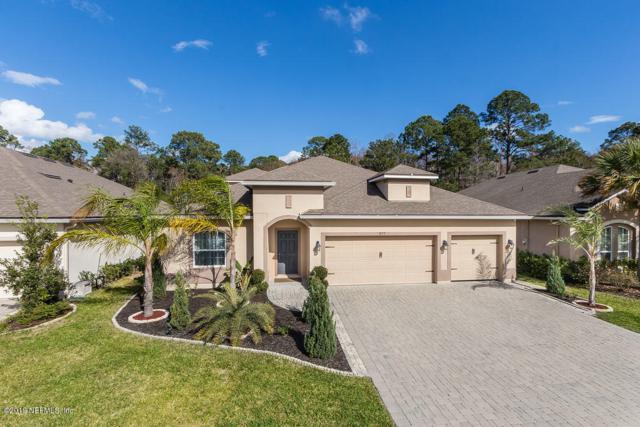 377 Los Caminos St, St Augustine, FL 32095 (MLS #978674) :: EXIT Real Estate Gallery