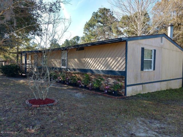 1994 Gentle Breeze Rd, Middleburg, FL 32068 (MLS #978684) :: Florida Homes Realty & Mortgage
