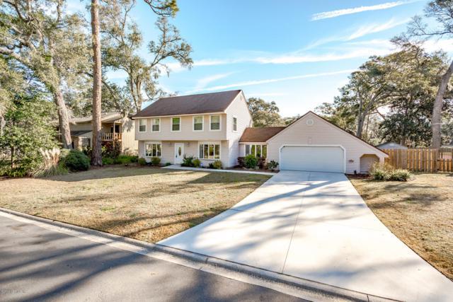 1822 Twelve Oaks Ln W, Neptune Beach, FL 32266 (MLS #978691) :: Coldwell Banker Vanguard Realty