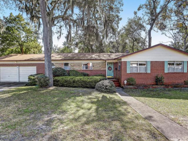 1448 Riverbirch Ln, Jacksonville, FL 32207 (MLS #978698) :: EXIT Real Estate Gallery