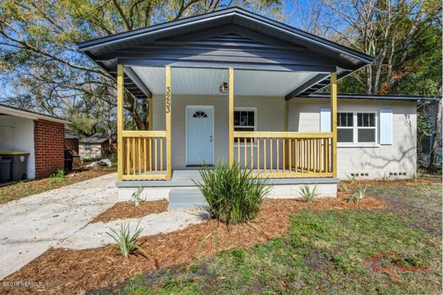 3253 Plum St, Jacksonville, FL 32205 (MLS #978704) :: The Hanley Home Team
