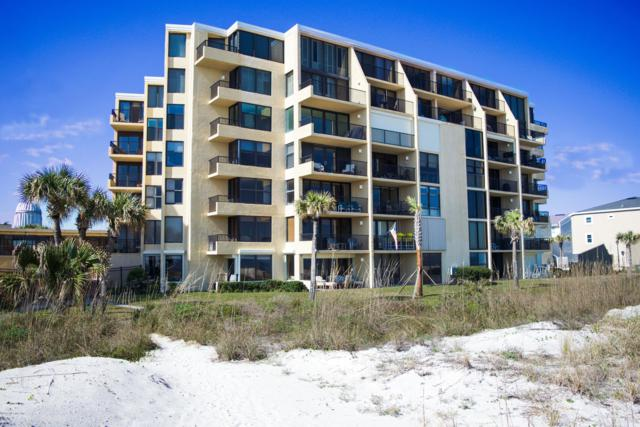 2100 Ocean Dr S 1B, Jacksonville Beach, FL 32250 (MLS #978725) :: Florida Homes Realty & Mortgage