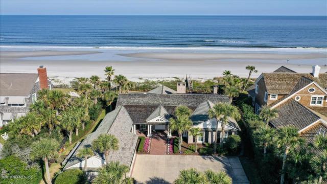 133 Ponte Vedra Blvd, Ponte Vedra Beach, FL 32082 (MLS #978737) :: Memory Hopkins Real Estate