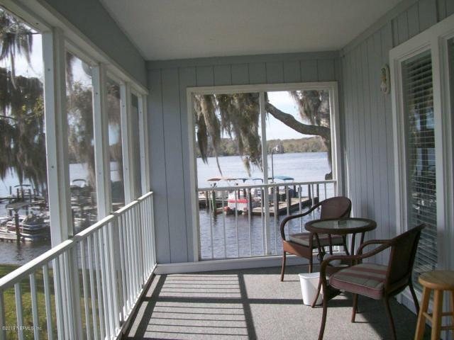 201 River Bend Ct A, Welaka, FL 32193 (MLS #978748) :: The Hanley Home Team