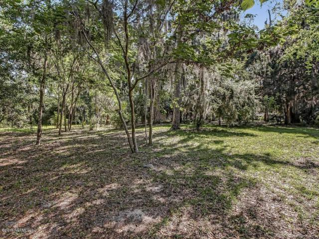 0 Duck Lake Dr, Fernandina Beach, FL 32034 (MLS #978750) :: EXIT Real Estate Gallery