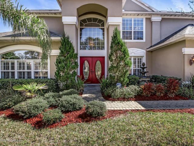 10584 Creston Glen Cir E, Jacksonville, FL 32256 (MLS #978752) :: The Hanley Home Team