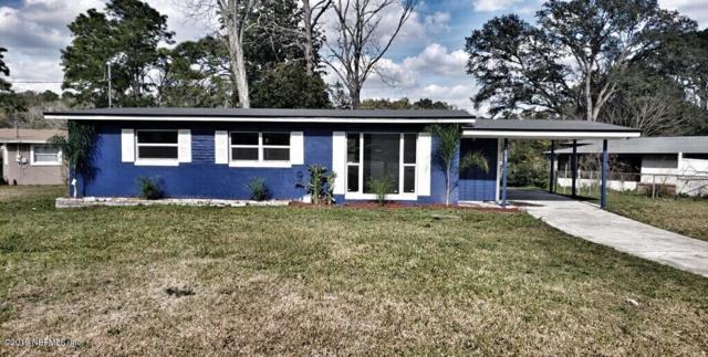 7967 Lorient Dr, Jacksonville, FL 32210 (MLS #978755) :: The Hanley Home Team