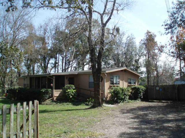 1405 Kings Estate Rd, St Augustine, FL 32086 (MLS #978757) :: EXIT Real Estate Gallery
