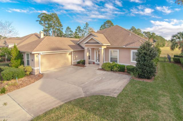 909 Oxford Dr, St Augustine, FL 32084 (MLS #978758) :: EXIT Real Estate Gallery