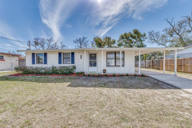 10782 Kuralei Dr, Jacksonville, FL 32246 (MLS #978759) :: The Hanley Home Team