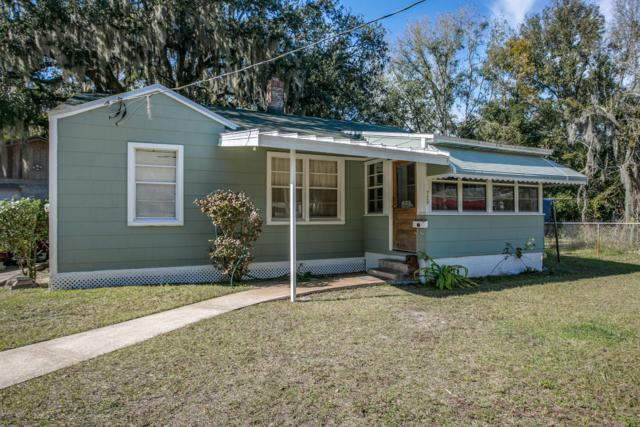 729 57TH ST Ct, Jacksonville, FL 32208 (MLS #978762) :: Florida Homes Realty & Mortgage