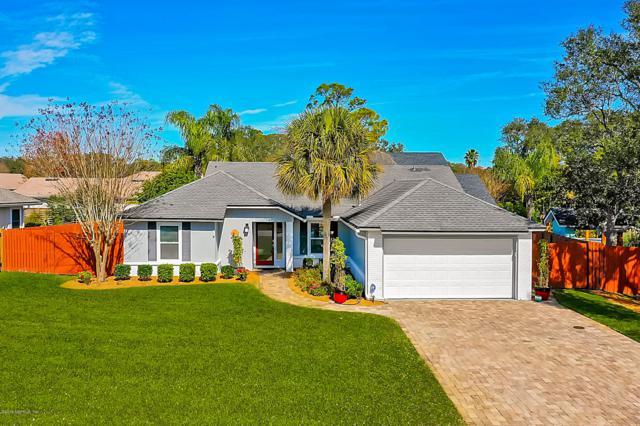 608 Mccollum Cir, Neptune Beach, FL 32266 (MLS #978777) :: The Hanley Home Team