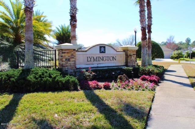 2134 W Lymington Way, St Augustine, FL 32084 (MLS #978809) :: EXIT Real Estate Gallery