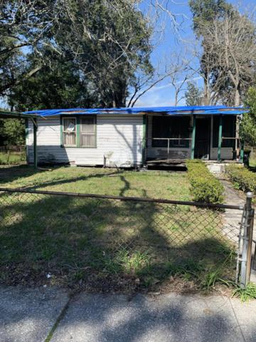 1577 35TH St W, Jacksonville, FL 32209 (MLS #978822) :: Florida Homes Realty & Mortgage