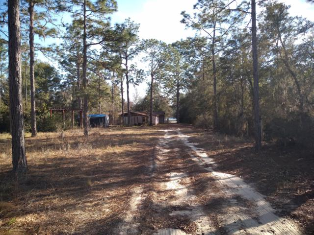109 Sandpiper Dr, Hawthorne, FL 32640 (MLS #978832) :: The Hanley Home Team