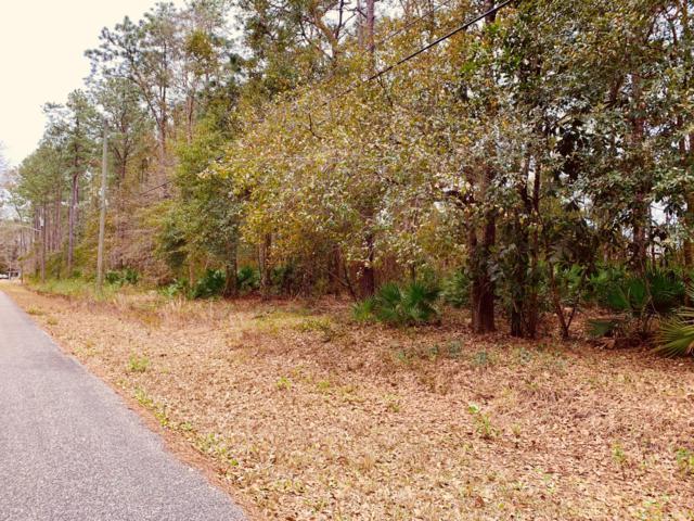 0 W Pine Estates Rd, Jacksonville, FL 32218 (MLS #978833) :: Ponte Vedra Club Realty | Kathleen Floryan