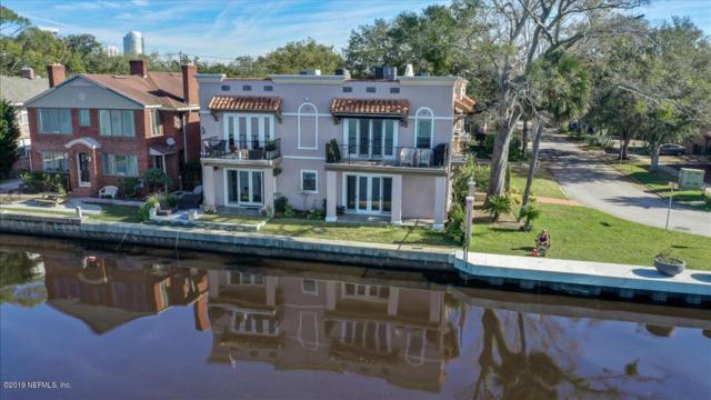 1720 River Rd #3, Jacksonville, FL 32207 (MLS #978838) :: The Hanley Home Team