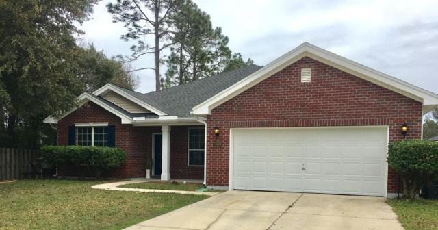 11805 Huckleberry Trl E, Macclenny, FL 32063 (MLS #978840) :: Florida Homes Realty & Mortgage