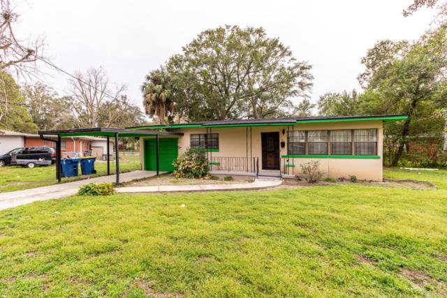 7022 Linda Dr, Jacksonville, FL 32208 (MLS #978845) :: The Hanley Home Team