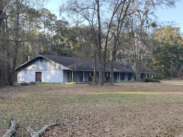 2525 Dunn Ave, Jacksonville, FL 32218 (MLS #978858) :: The Hanley Home Team