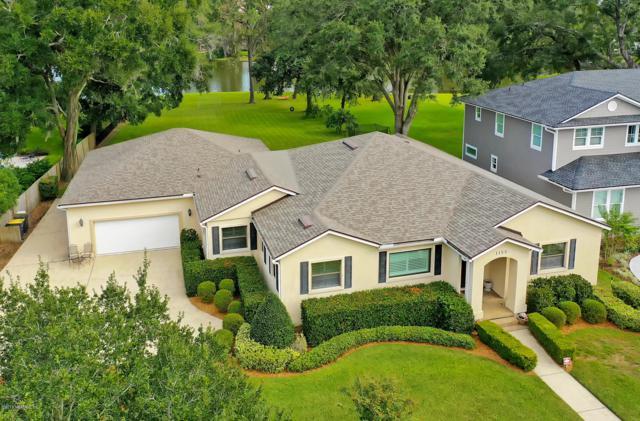 1153 Mapleton Rd, Jacksonville, FL 32207 (MLS #978863) :: The Hanley Home Team
