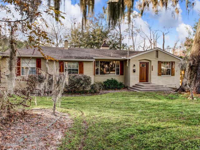 3954 San Jose Blvd, Jacksonville, FL 32207 (MLS #978869) :: EXIT Real Estate Gallery