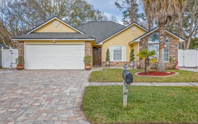 8959 Bridgecreek Dr, Jacksonville, FL 32244 (MLS #978874) :: Florida Homes Realty & Mortgage