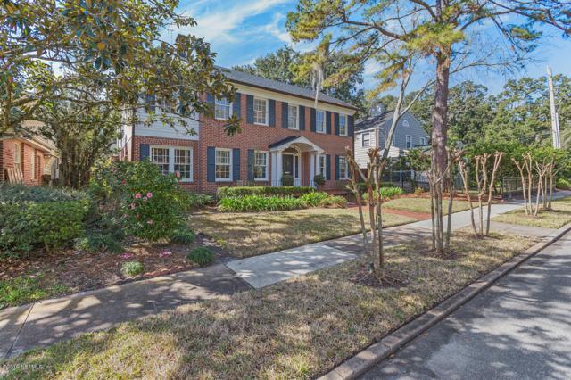 1872 Ribault Ct, Jacksonville, FL 32205 (MLS #978905) :: Florida Homes Realty & Mortgage
