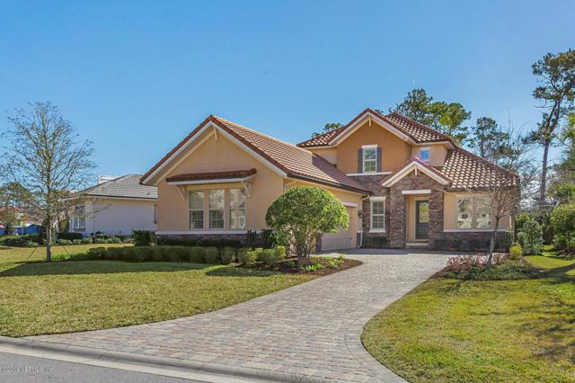 106 Hollyhock Ln, Ponte Vedra Beach, FL 32082 (MLS #978932) :: Berkshire Hathaway HomeServices Chaplin Williams Realty