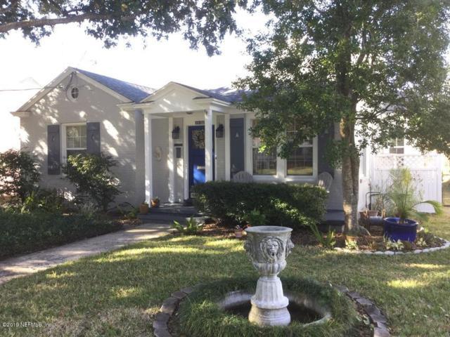 1822 San Marco Pl, Jacksonville, FL 32207 (MLS #978935) :: The Hanley Home Team
