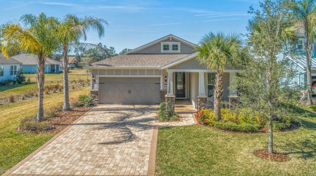 105 Lakefront Ln, St Augustine, FL 32095 (MLS #978940) :: Ponte Vedra Club Realty | Kathleen Floryan
