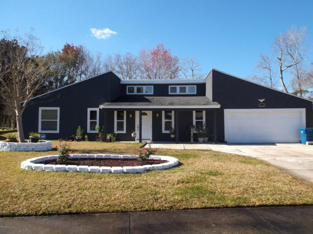 4106 Wilcrest Cir, Jacksonville, FL 32277 (MLS #978949) :: The Hanley Home Team