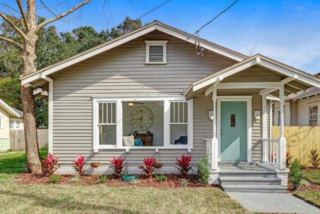 747 West St, Jacksonville, FL 32204 (MLS #978950) :: EXIT Real Estate Gallery