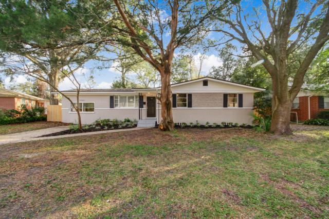 8342 Calento St, Jacksonville, FL 32211 (MLS #978951) :: Florida Homes Realty & Mortgage