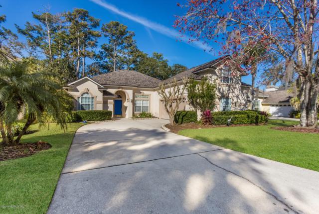 157 Bouganvilla Dr, Ponte Vedra Beach, FL 32082 (MLS #978958) :: The Hanley Home Team